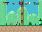 Super Mario World - Legend of the Yoshistal 2