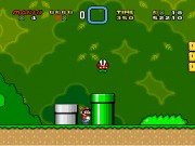 Super Mario World - Super Mario Bros 4