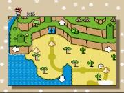 Super Mario World – The Ancestor's Treasure – Super Nintendo (SNES)