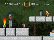 Супер Марио мир 2 плюс 3 - игра сущности звезды Snes
