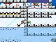 игра Супер Марио мир смерти земля SNES