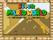 Супер Марио мир расширение делюкс Снес игра