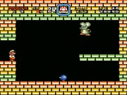 Super Mario World Master Quest 6 - The Adventure of Mario