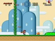 Super Mario World New Levels
