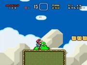 Супер Марио игра