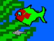 Pixel Fishy