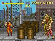 Final Fight Flash Classic Game