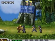 Metal Slug Game