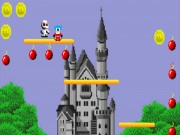 Bomb Jack Flash Classic Game