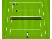Tennis Flash Classic Game