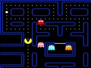 Pac Man Flash Classic Game