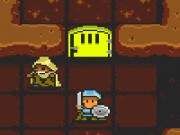 DungeonUp Game