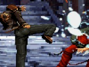 KOF Fighting v1.1
