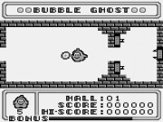 Bubble Ghost Game