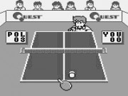 Battle Pingpong Game