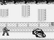 Contra : The Alien Wars – Game Boy Game