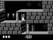 Prince of Persia on GB