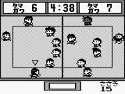 Dodge Danpei Game