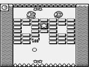 Kirby's Block Ball Game