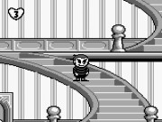 Addams Family : Pugsley Game