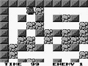 Wario Blast : Featuring Bomberman! Game