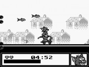 Tom and Jerry : Frantic Antics Game