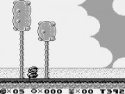 Super Mario Land 2 : 6 Golden Coins Game
