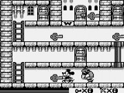 Mickey Mouse II Game