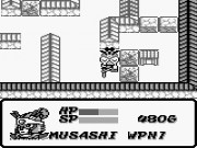 Samurai Lord Musashi (english translation) Game