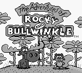 Adventures of Rocky and Bullwinkle, The (Beta)