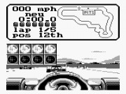 Nigel Mansell's World Championship Racing '92