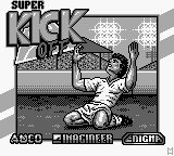 Super Kick Off (Europe) (En,Fr,De,It,Nl)