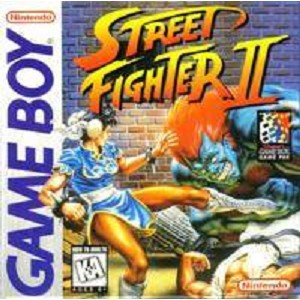 Street Fighter II (USA, Europe) (Rev A)