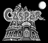 Casper (Europe) on gb