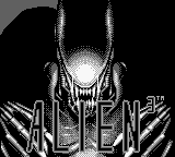 Alien 3 (Japan) on gb