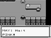 Pokemon Pink (red hack)
