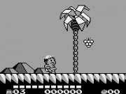 Adventure Island II : Aliens in Paradise