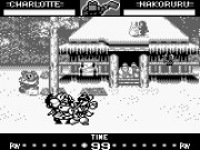 Samurai Shodown on GB