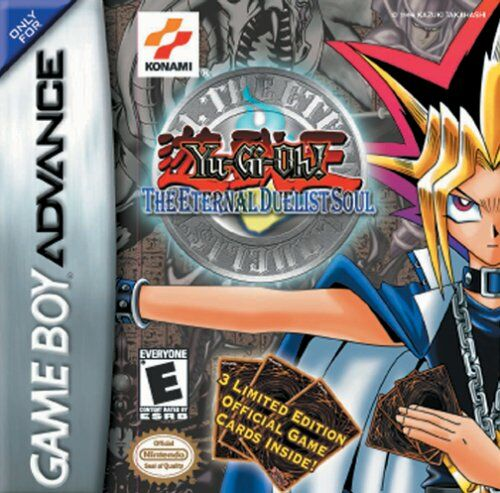Yu-Gi-Oh! - The Eternal Duelist Soul (U)(Mode7)