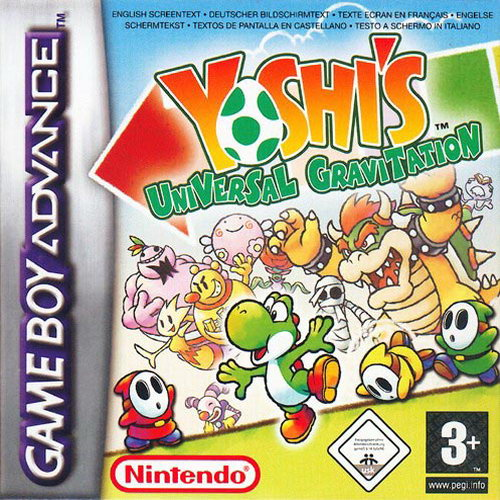 GBA Games Page 24