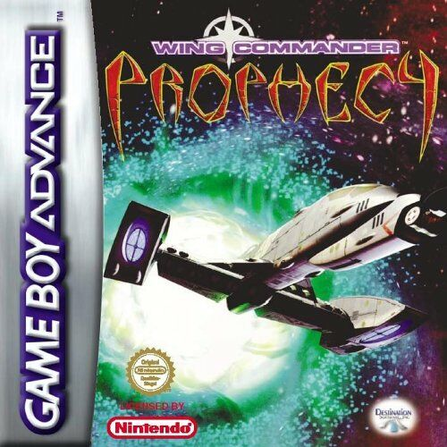 Wing Commander Prophecy (E)(Suxxors)