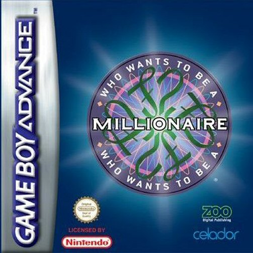 Who Wants to Be a Millionaire (E)(Venom)