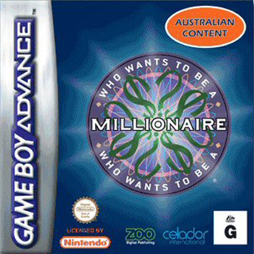 Who Wants To Be A Millionaire (A)(Independent)