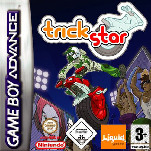 Trick Star (E)(Independent)