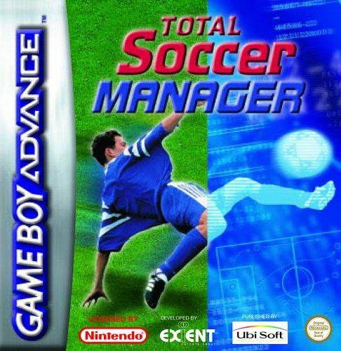 Total Soccer Manager (E)(Menace)