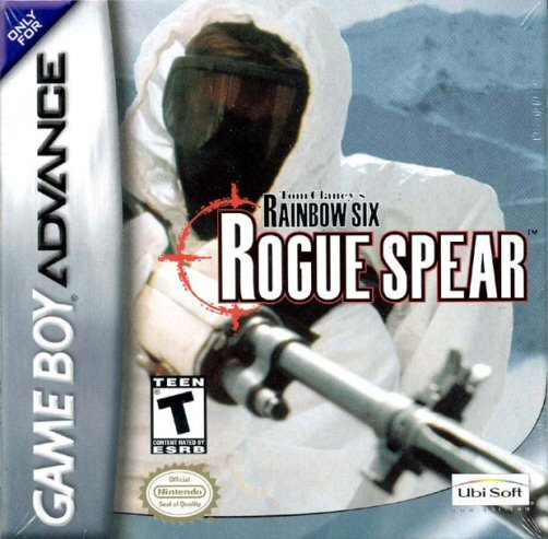 Tom Clancy's Rainbow Six - Rogue Spear (U)(97)