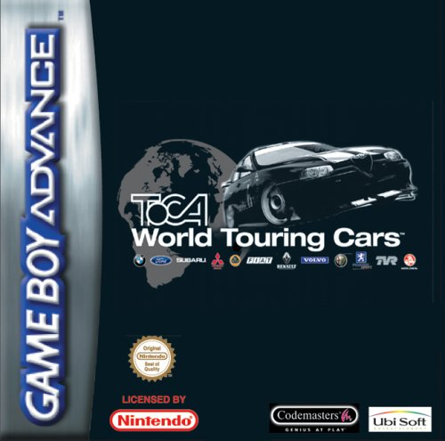 TOCA World Touring Cars (E)(Mode7)