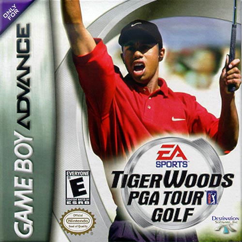 Tiger Woods PGA Tour Golf (U)(Mode7)
