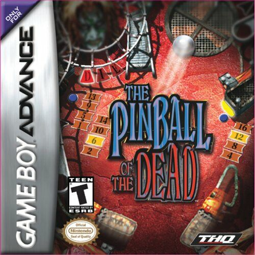 The Pinball of the Dead (U)(Venom)