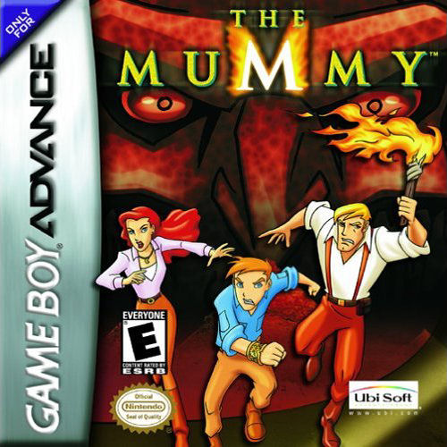 The Mummy (U)(Independent)